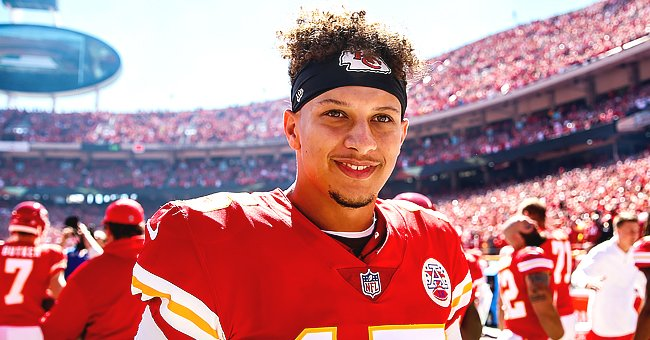 How Much Is NFL Star Patrick Mahomes' 10-Year Contract Worth? – Inside the Historic Deal