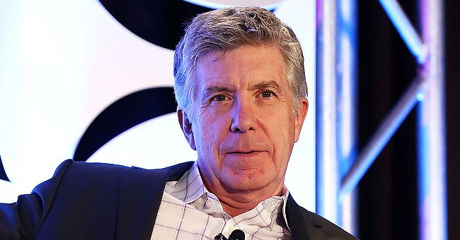 Fans Praise Former DWTS Host Tom Bergeron for His Comments about New Host Tyra Banks