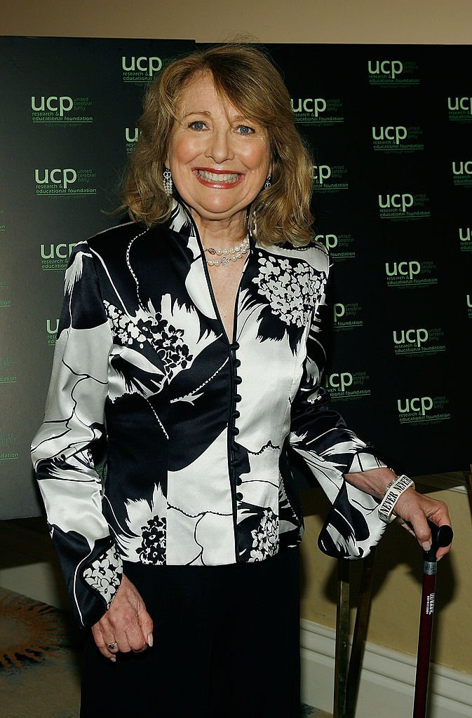 "Teri Garr at the 1st Annual United Cerebral Palsy Research and Education Foundation ""Spring Celebration of Research"" Gala on March 30, 2008 