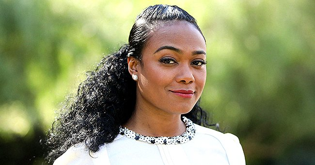 See How Tatyana Ali and Husband Vaughn Rasberry Celebrated Their 4th Wedding Anniversary