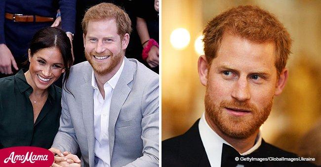 Reportan que Príncipe Harry ignorará vieja tradición familiar por el embarazo de Meghan