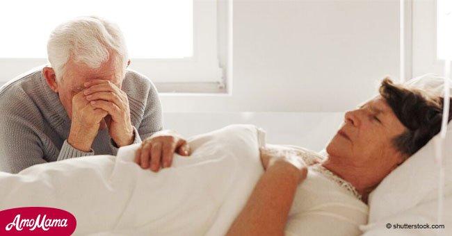 Mujer con ELA murió sin cumplir su deseo de que se le practicara la eutanasia