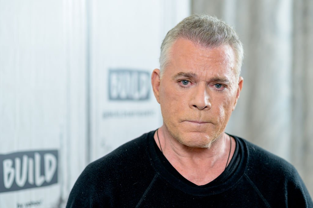 """Ray Liotta discusses """"Marriage Story"""" with the Build Series at Build Studio on November 08, 2019 