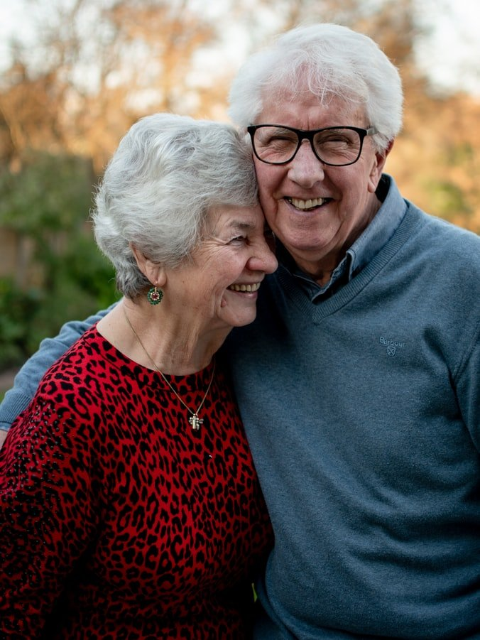 Tony was happily married to Elaine for 60 years | Source: Unsplash