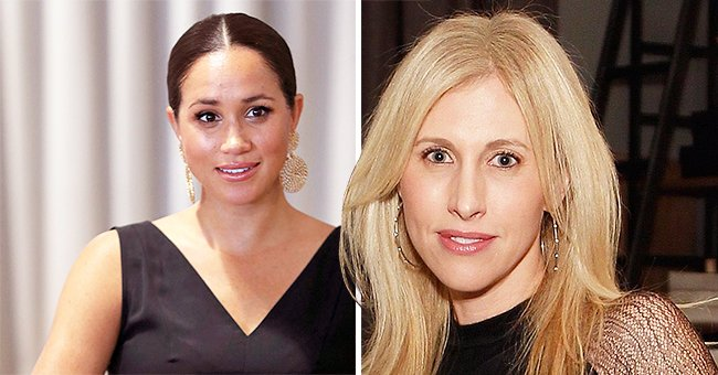 Author Emily Giffin Regrets Making Mean Comments about Meghan Markle