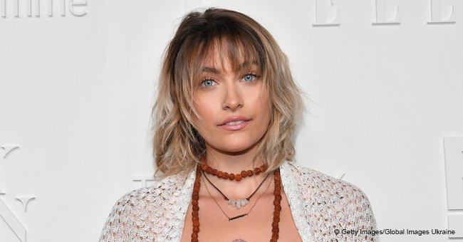 Paris Jackson Steps out with Boyfriend for the First Time after Alleged Hospitalization