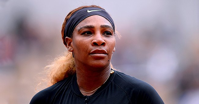 Serena Williams Gets Candid about Struggles of Being a Working Mom