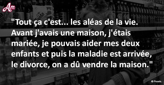 Strasbourg : Valérie, 56 ans, qui vit au SMIC, n'est pas allée au cinéma depuis 10 ans