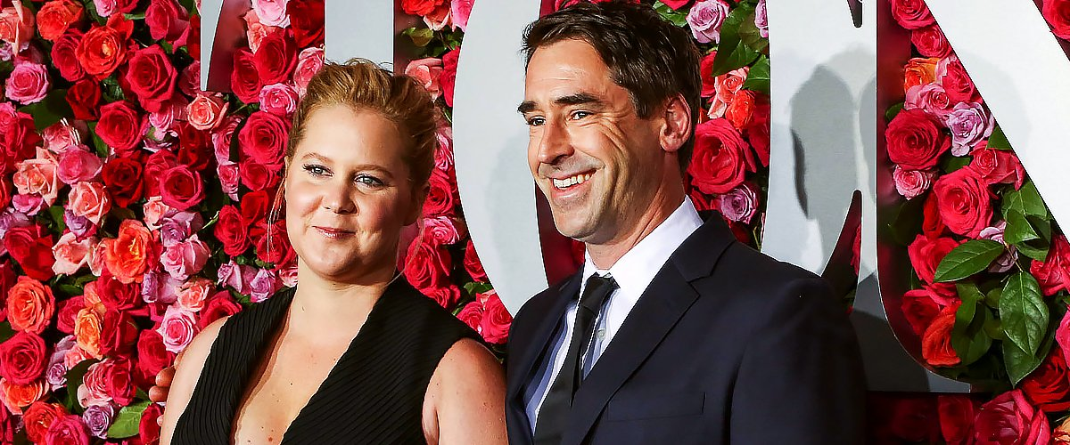 Chris Fischer Is Amy Schumer's Husband Who Has Autism — Get to Know Him