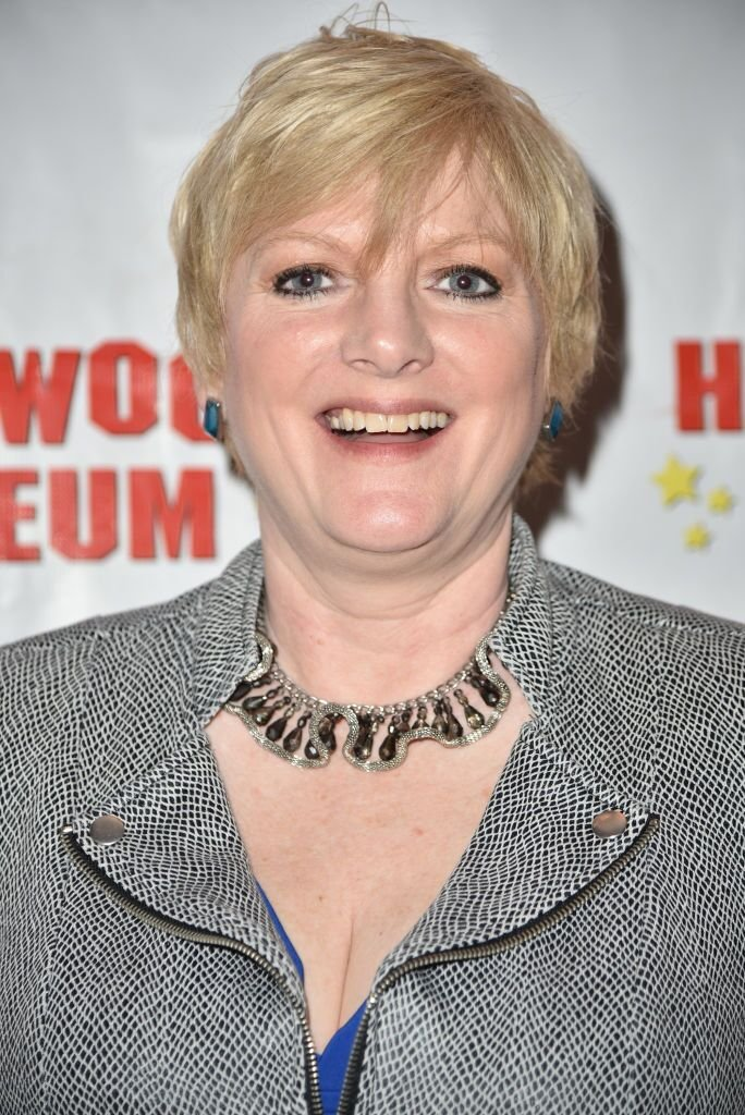 """Alison Arngrim attends the """"Real to Reel"""" event.   Source: Getty Images"""