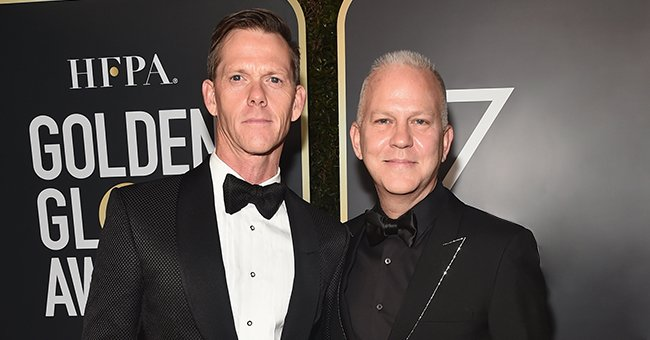 Ryan Murphy and His Husband David Miller Welcome Their 3rd Son Together — Meet Griffin Sullivan