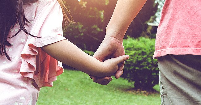 Parable of the Day: A Father Took His Daughter to the Park