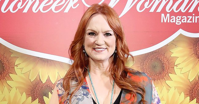 'Pioneer Woman' Ree Drummond Shares Photo of Husband Ladd in Father's Day Tribute