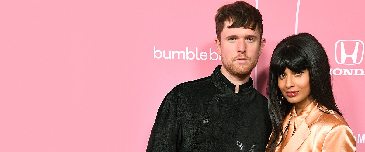 Jameela Jamil's Sexuality and Love Life — She Fancies Everyone and Is Dating James Blake