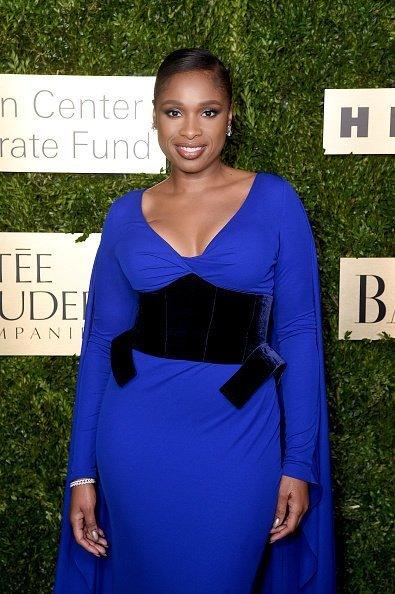 Jennifer Hudson attends the Lincoln Center Corporate Fashion Gala on November 18, 2019 | Photo: Getty Images