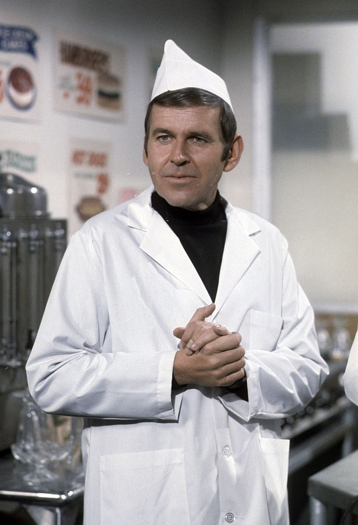 """Paul Lynde in """"Samantha's Power Failure"""" circa March, 1969.   Source: Getty Images"""