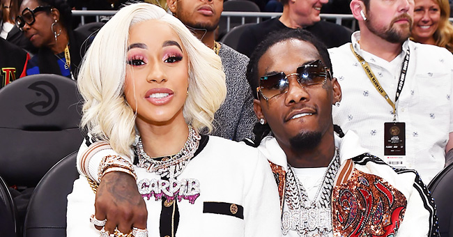 Inside Cardi B & Offset's $400K 'Word Party' Bash for Baby Kulture's 1st Birthday