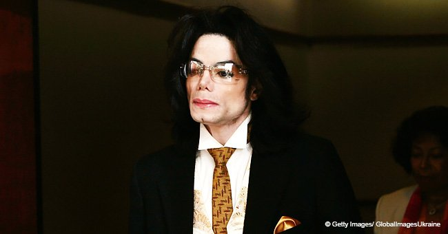 Música de Michael Jackson es prohibida en radios de todo el mundo tras acusaciones de pedofilia