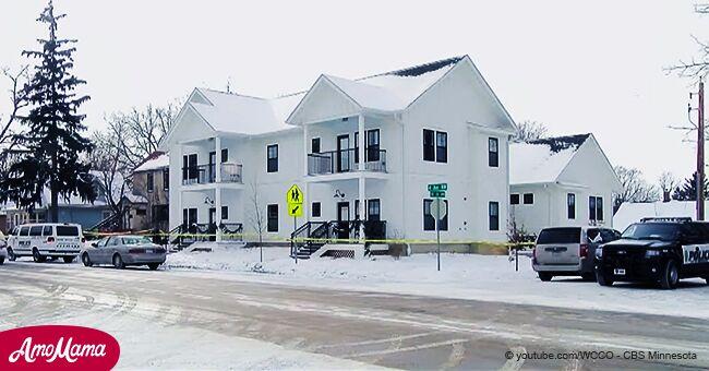 Joven de 22 años muere congelado en la ola polar por no encontrar las llaves de su casa