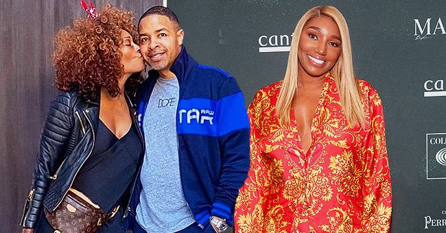 Cynthia Bailey Reportedly Wants to Invite RHOA Costar NeNe Leakes to Her Wedding after Their Feud Ended