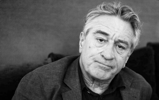 Schauspieler Robert De Niro | Quelle: Getty Images