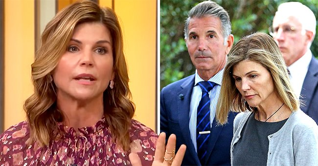 Here's How Lori Loughlin's Feels after She Was Released from a 2-Month Prison Sentence