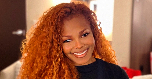 Janet Jackson Says 2-Year-Old Son Eissa Is Interested in the Violin & Already Creates Melodies