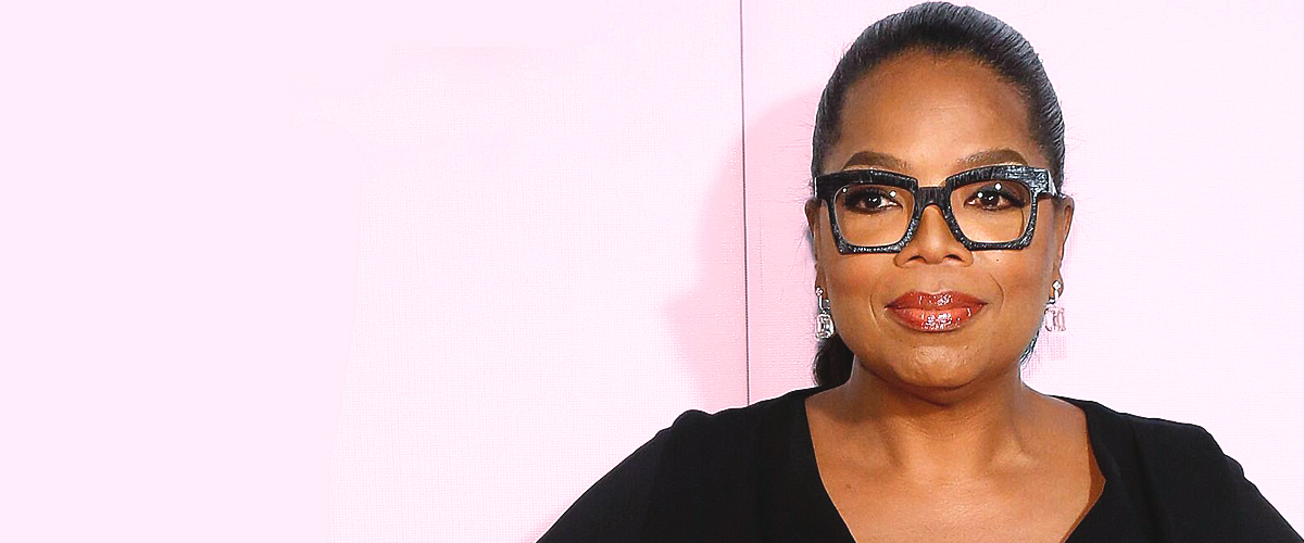 How Oprah Winfrey's Teenage Pregnancy Shaped Who She is Today