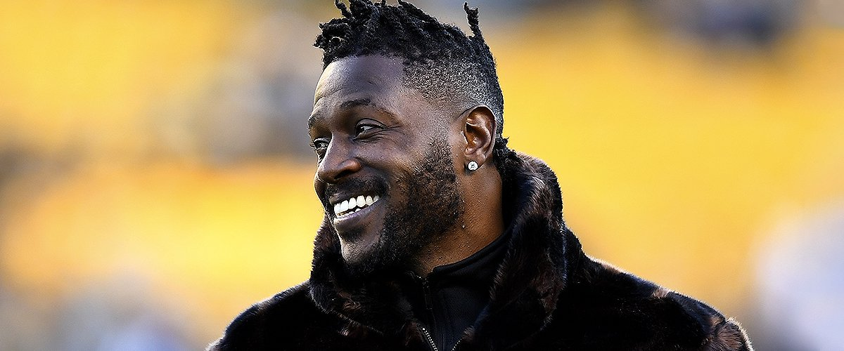 Antonio Brown Hints at Retirement Again — inside the NFL Player's Family and Custody Drama
