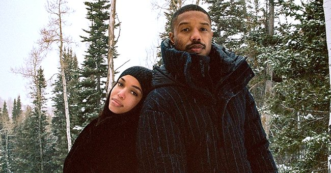 Michael B Jordan on Why He Chose to Go Public with His Relationship with Lori Harvey