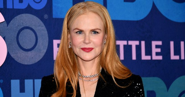 Watch Nicole Kidman Jump on a Trampoline in Video Directed by Her 12-Year-Old Daughter, Sunday