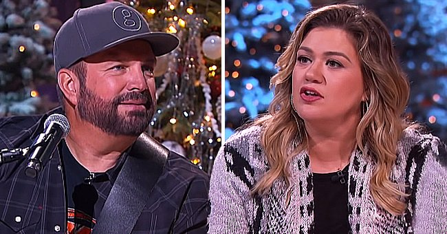 Kelly Clarkson Reveals Garth Brooks' Song Helped Her Cope Amid Divorce with Brandon Blackstock