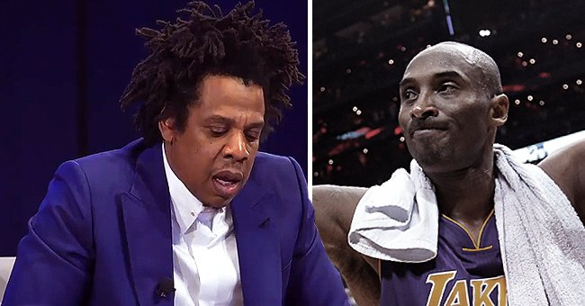 Jay-Z Talks about Last Conversation He Had with Kobe Bryant before His Death
