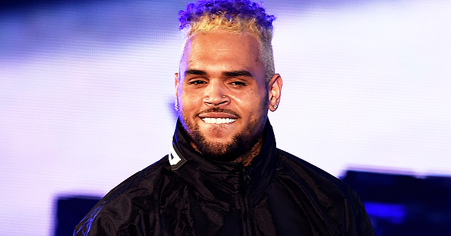 Chris Brown's Daughter Royalty Sparks Debate after Enjoying a Day at the Spa in Recent Pics