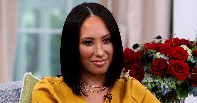 DWTS Fans Share Their Concerns about Cheryl Burke after She Injured Her Head during Rehearsal