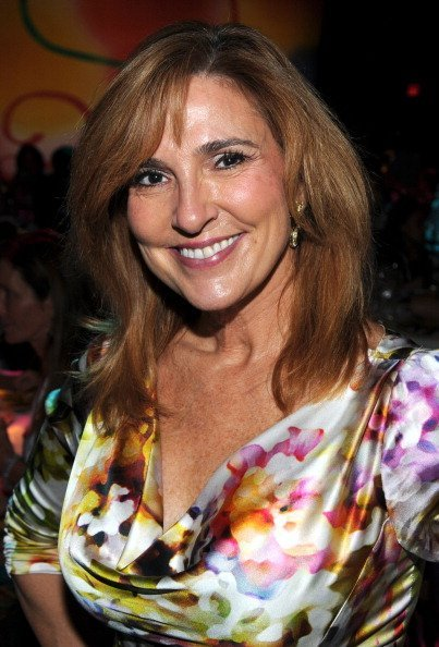 Marilyn Milian at Adrienne Arsht Center on October 6, 2013 in Miami, Florida. | Photo: Getty Images