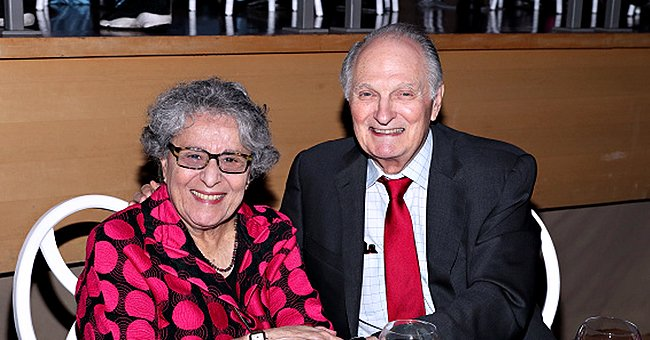 Alan Alda of M*A*S*H Fame Once Revealed He Knew His Wife Arlene Was the One after They Shared Cake off a Floor