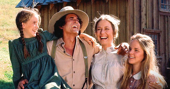 Why 'Little House on the Prairie's Melissa Gilbert Burst into Tears Because of Michael Landon?