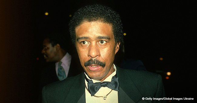 Richard Pryor Spoke out about Being with a Transgender Man & His Serious Childhood Trauma