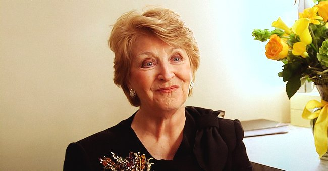 Fannie Flagg in an interview with Southern Living in 2016 | Photo: Youtube/Southern Living
