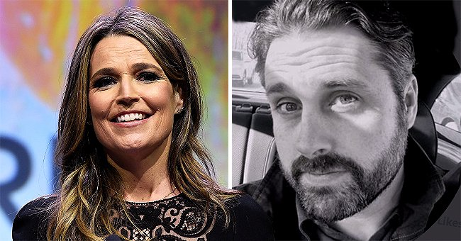 Savannah Guthrie Was Once Married to Mark Orchard - Meet Her 1st Husband 10 Years after Their Divorce