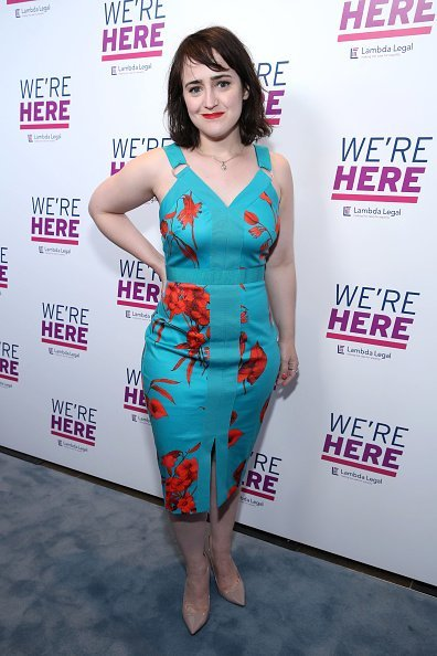 Mara Wilson nimmt an den 9. Annual Shorty Awards im PlayStation Theater teil.   Quelle: Getty Images