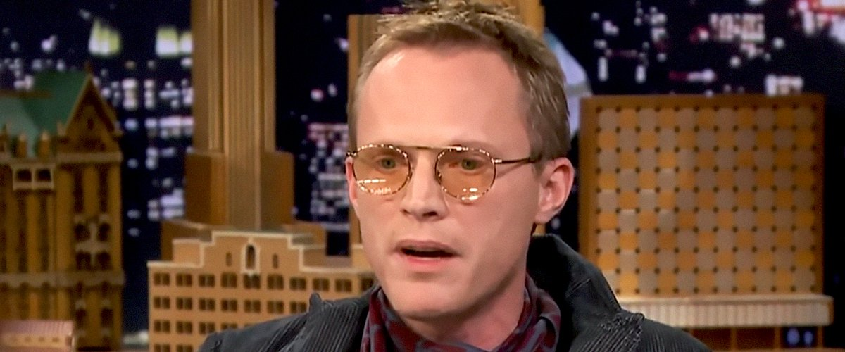 Paul Bettany's Father Came Out at 63 and Had 20-Year Relationship with a Man