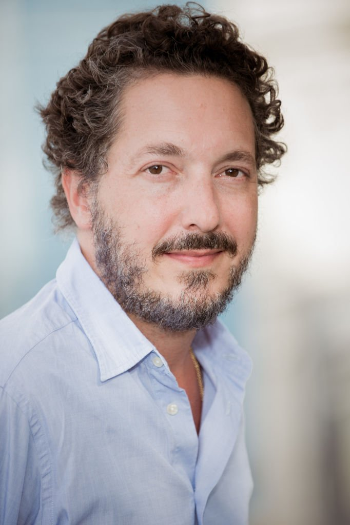 Guillaume Gallienne, 24 août 2017.  Photo : Getty Images