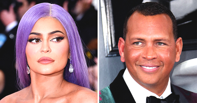 Kylie Jenner Claps Back at A-Rod after He Claims She Bragged about Her Money