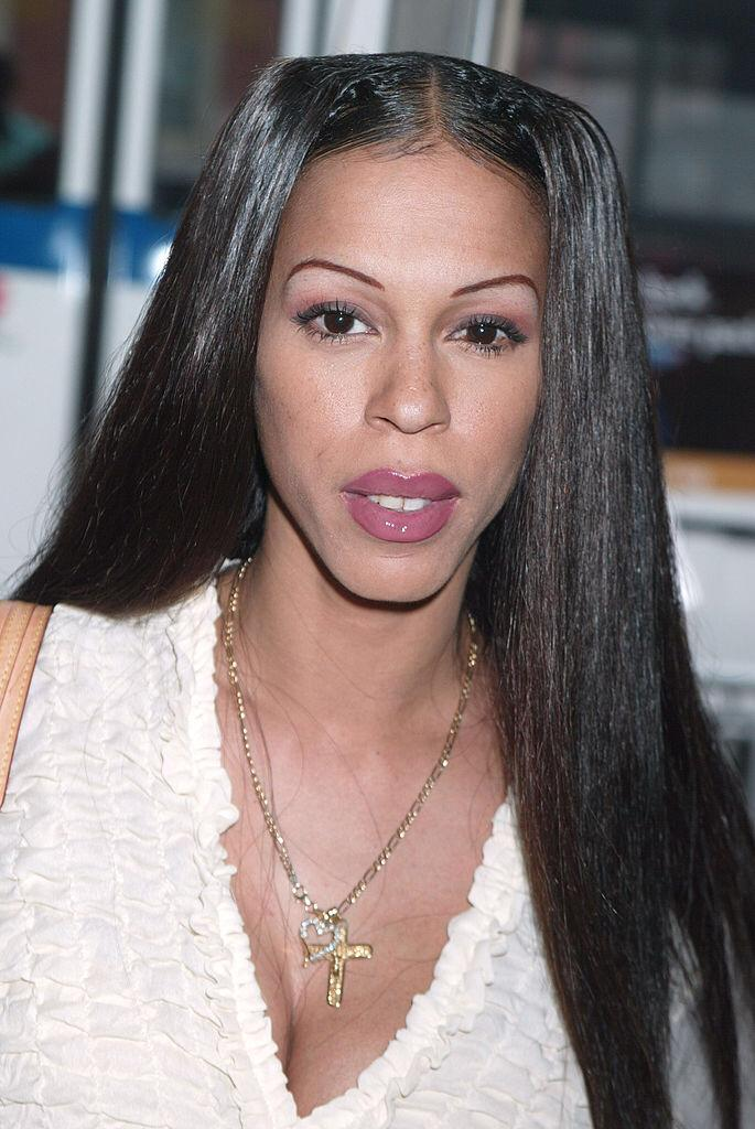 """Heather Hunter during """"Four Brothers"""" New York City Premiere at Clearview Chelsea West on August 09, 2005 in New York City, New York 