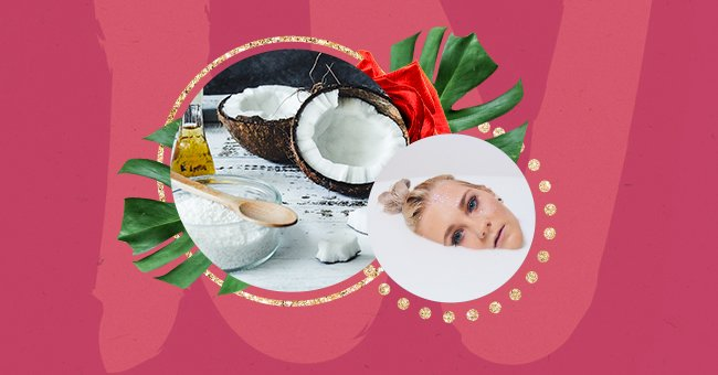 DIY Home Remedies To Soothe Dry Skin