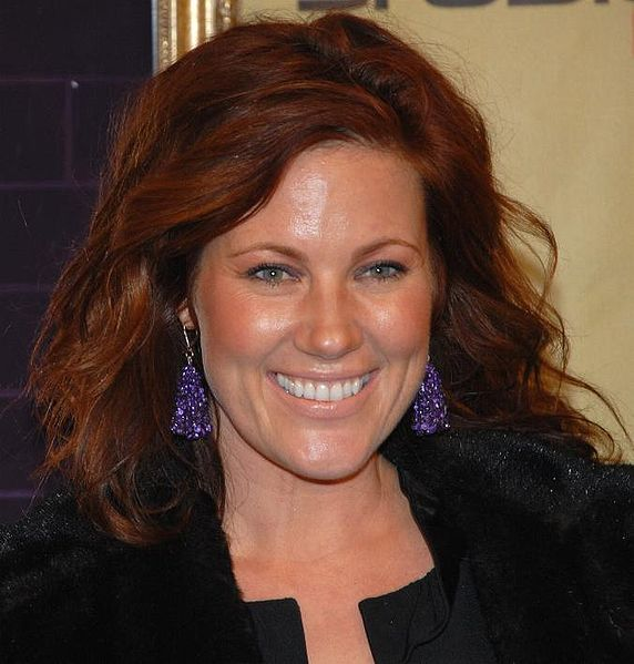 "Elisa Donovan at LA Direct Magazine's ""Remember to Give"" Holiday Party. 