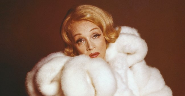 Marlene Dietrich's Grandson Peter Opens up about the Actress' Final Years