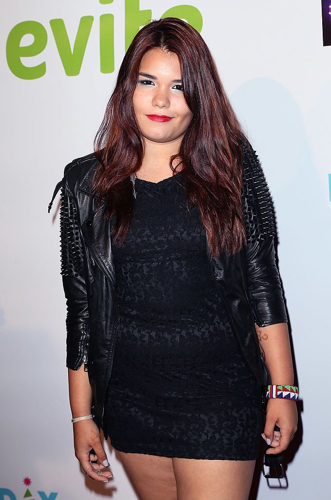 Madison De La Garza I photo : Getty Images
